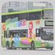 MF5119 @ 69X 由 GK2508~FY6264 於 佐敦渡華路巴士總站出坑梯(佐渡出坑梯)拍攝