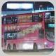 PS9280 @ 6 由 NG2205 於 尖沙咀碼頭巴士總站出站梯(尖碼巴士總站出站梯)拍攝