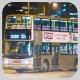NG6783 @ 52X 由 7537 於 海泓道右轉入柏景灣巴士總站門(入柏景灣巴士總站門)拍攝