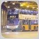 TP2995 @ 2 由 kEi38 於 交易廣場總站出坑門(交廣出坑門)拍攝