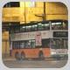 JT480 @ 682 由 HW3061~~~~~ 於 常安街右轉柴灣巴士總站入站梯(柴灣巴總682入站梯)拍攝