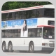 GH6283 @ 273A 由 KR3941 於 清曉路清河邨巴士站梯(清河梯)拍攝