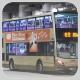 RV5848 @ 80K 由 白賴仁 於 大圍鐵路站巴士總站巴士分站梯(大圍鐵路站泊坑梯)拍攝