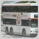 GT8423 @ 91M 由 FY 8389 於 龍蟠街左轉入鑽石山鐵路站巴士總站梯(入鑽地巴士總站梯)拍攝