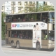 JT1608 @ 276A 由 ambroseng 於 天瑞路南行與天恩路邨通道交界梯(天富站梯)拍攝