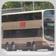 LJ9904 @ 273A 由 Samson Ng . D201@EAL 於 置福圍迴旋處面向基新中學梯(置華里梯)拍攝