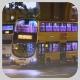 SZ2257 @ N691 由 Dkam-SK LR小薯甘 於 干諾道中右轉港澳碼頭巴士總站門(港澳碼頭入站門)拍攝
