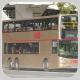 HJ2127 @ 89 由 白賴仁 於 沙田正街背對紅十字梯(紅十字梯)拍攝
