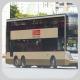 TF6087 @ 69X 由 GS6500 於 佐敦渡華路巴士總站出坑梯(佐渡出坑梯)拍攝