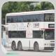 HY9545 @ 64K 由 Lrt1088 於 錦上路巴士總站落客站梯(錦上路小巴通道梯)拍攝