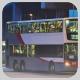 NX8813 @ K76 由 3ASV318 於 天水圍站巴士總站K76坑位梯 (天水圍站K76坑梯 )拍攝