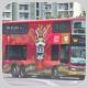 TU9868 @ 37 由 8869 於 東涌巴士總站右轉美東街梯(東涌總站出站梯)拍攝