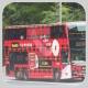 TB9073 @ 98C 由 將軍澳工業邨吸塵渡輪 於 寶琳北路面向康盛花園梯(寶琳北路梯)拍攝
