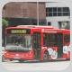 RG6339 @ 203 由 海星 於 達之路右轉又一城巴士總站門(入又一城巴士總站門)拍攝