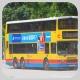 HW8193 @ 48 由 985廢青 於 海洋公園巴士總站停站梯(海洋公園停站梯)拍攝