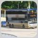 TF6087 @ 95 由 LUNG 於 林盛路左轉康盛花園巴士總站梯(入康盛巴總梯)拍攝