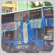 KY5722 @ 106 由 LN5756 於 東頭村道左轉黃大仙巴士總站梯(入黃大仙巴士總站梯)拍攝