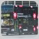 PC6429 @ 69X 由 justusng 於 佐敦渡華路巴士總站入坑門(佐渡入坑門)拍攝