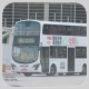 RH7539 @ 42A 由 GR6291 於 佐敦渡華路巴士總站入坑門(佐渡入坑門)拍攝