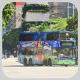 KT6491 @ 224X 由 704.8423 於 啟業巴士總站右轉宏照道梯(陳楚思中學梯)拍攝