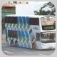 MT2384 @ 35A 由 HT 1532 於 大白田街面向北葵涌診所分站梯(北葵涌診所梯)拍攝
