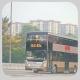 TE7277 @ 42A 由 手機xJA815 於 葵涌道出口9A西行門(荔橋門)拍攝
