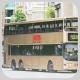 MF5119 @ 8P 由 顯田村必需按鐘下車 於 大環道左轉海逸豪園巴士總站梯(入海逸豪園巴士總站梯)拍攝