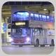 UB4596 @ K76 由 1220KP3470 於 天恆巴士總站右轉天瑞路(天恆出站門)拍攝