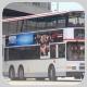 GX9743 @ 86 由 FB8617 x GX9743 於 美孚巴士總站出坑梯(美孚出坑梯)拍攝