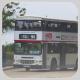 HC1507 @ 94 由 | 隱形富豪 | 於 西貢巴士總站入站門(西貢巴士總站入站門)拍攝