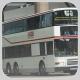 GD3353 @ 91M 由 齊來把蚊滅 於 寶林巴士總站面向落客站梯(寶林總站入站梯)拍攝