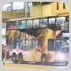 KP5016 @ 276A 由 水彩畫家 於 彩園路南行面向上水鐵路站巴士站梯(彩園梯)拍攝