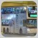 NE1342 @ 170 由 白賴仁 於 美田路車公廟路迴旋處背向大圍馬鐵總修中心梯(馬鐵總修中心梯)拍攝