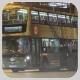 LJ4783 @ 9 由 HD9101 於 黃大仙巴士總站出站門(出黃大仙總站門)拍攝