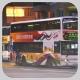 HT3115 @ E21 由 PYJTH 於 葵涌道通道面向美孚鐵路站A出口梯(美孚鐵路站A出口梯)拍攝