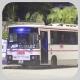 GF6156 @ 92 由 jm1666 於 西貢巴士總站入站門(西貢巴士總站入站門)拍攝
