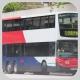 NU9852 @ K12 由 白賴仁 於 安慈路八號花園巴士總站梯(八號花園總站梯)拍攝