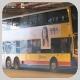 SH3957 @ 606 由 KE8466 於 藍灣半島巴士總站南行坑尾梯(藍灣半島南行坑尾梯)拍攝