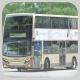 PC4053 @ 88 由 justusng 於 大圍鐵路站巴士總站入站門(大火入站門)拍攝