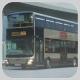 TP1095 @ 868 由 SU SW TB edwin 於 沙田馬場巴士總站出坑門(馬場出坑門)拍攝