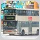 MF5119 @ 118 由 ♬★邊緣中的邊緣人★♬ 於 深水埗東京街巴士總站入站門(東京街入站門)拍攝