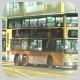 JT480 @ 970 由 1220KP3470 於 華富道華富(一)邨商場巴士站西行梯(華富中心梯)拍攝