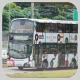 LZ8705 @ 72 由 始至終都係要 於 大埔公路沙田段面向沙田馬場中央貨倉門(埔公馬場門)拍攝
