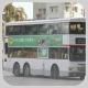 FV7835 @ 299 由 Va 於 西貢巴士總站出坑梯(西貢出坑梯)拍攝