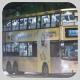 KR6870 @ 261 由 PJ 5187 . PX 8584 於 新運路上水鐵路站巴士站梯(上水鐵路站梯)拍攝