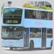LM8813 @ 80K 由 FB8617 x GX9743 於 大圍鐵路站巴士總站入站門(大火入站門)拍攝