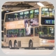 LR725 @ 81C 由 KM 於 麼地道巴士總站上客坑梯(麼地道上客坑梯)拍攝