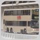 KJ2052 @ 914 由 Va 於 干諾道中近恆生銀行總行面向四季酒店梯(恆生總行梯)拍攝