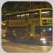 HT2588 @ E21A 由 GZ7712 於 長沙灣道東行面向美孚鐵路站分站梯(美孚鐵路站分站梯)拍攝