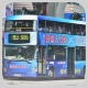 PC6429 @ 935 由 Ks♥ 於 干諾道西東行企西消防街巴士站門(西區公園門)拍攝